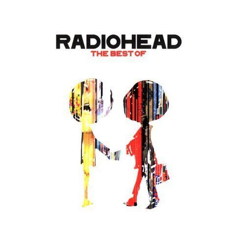 The Best Of 2 Cd  Radiohead 2 CD Set Sealed ! New !