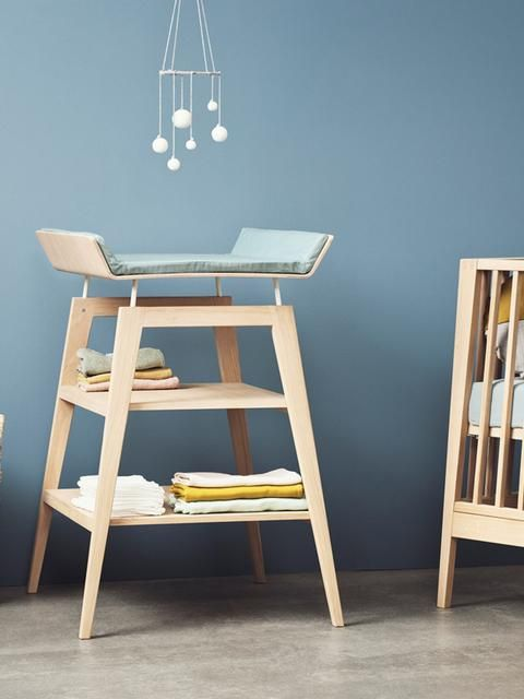 Le mobilier �pur� sign� Leander | MilK - Le magazine de mode enfant