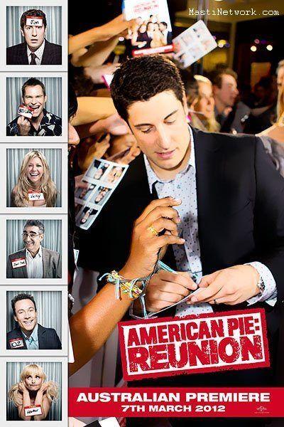 Watch Movie Online American Pie 3