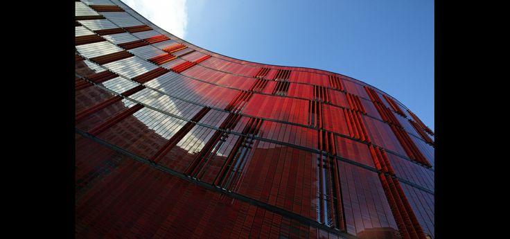 Novancia Business School, Paris : Architecture-Studio