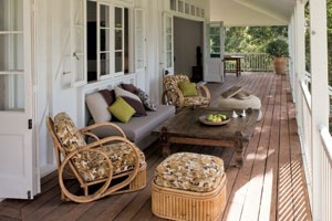 verandah I Queensland Homes