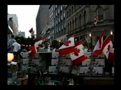 awesome Canada Day 1997 in Ottawa Check more at http://sherwoodparkweather.com/canada-day-1997-in-ottawa/