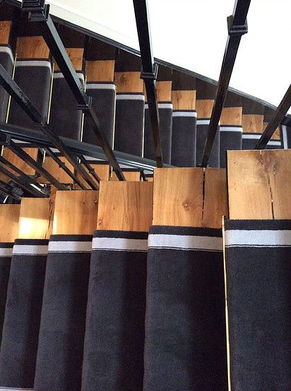 9 best Escalier images on Pinterest Stairs, Stairways and Hall