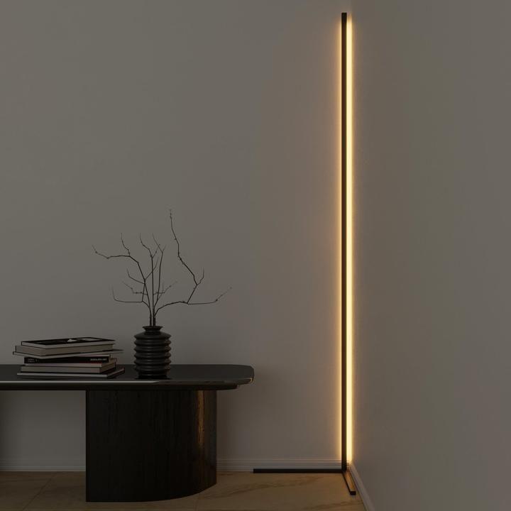 The Original Minimal Corner Lamp In 2020 Corner Lamp Standing Lamp Mood Lamps