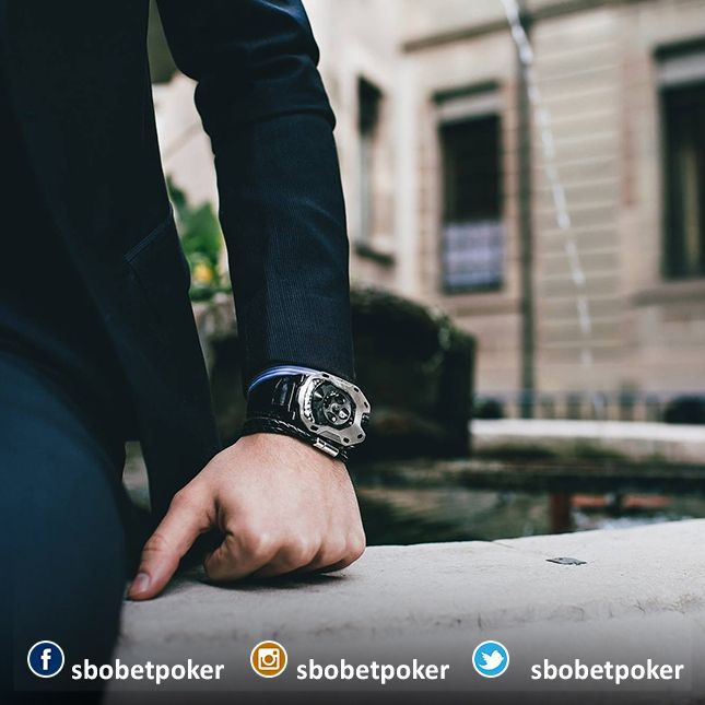 The best thing about being rich is the freedom. Freedom to do whatever you want #Sbobetpoker #Lifestyle
