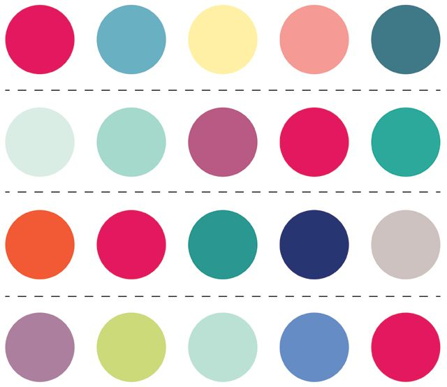 Surface Pattern Design Mastery