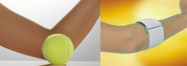 Epicondilite gomito o gomito del tennista - http://www.wdonna.it/epicondilite-gomito-o-gomito-del-tennista/58993?utm_source=PN&utm_medium=WDonna.it&utm_campaign=58993