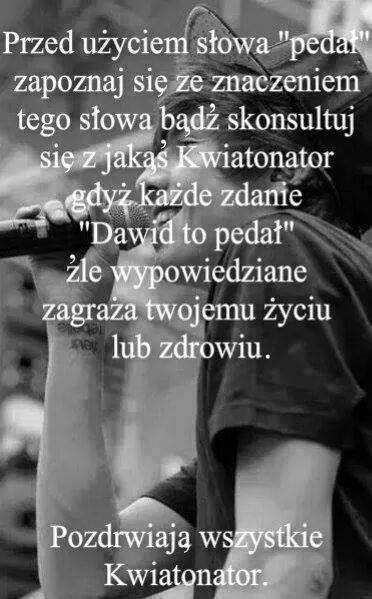 Dawid Kwiatkowski