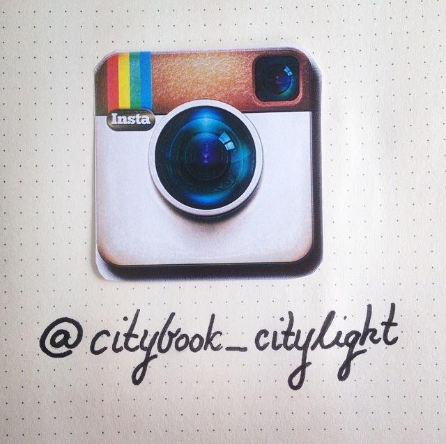 #Citybook