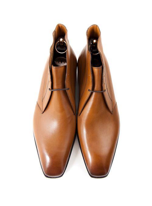 Gaziano  Girling Arran Boot. Fancy!