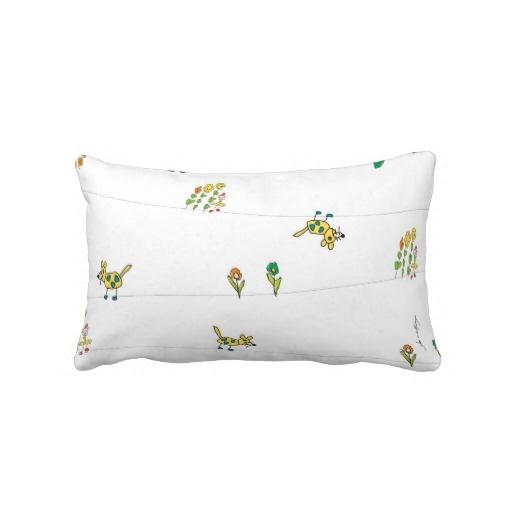 Pillow Animals 01