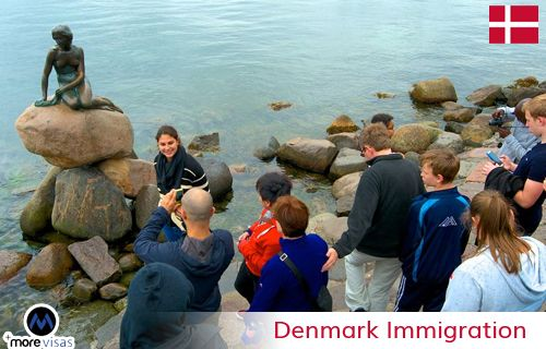 Are you planning for #Denmark #immigration? Denmark #GreenCard #Visa helps to International skilled workers those who desire to work and live in the country.  https://goo.gl/4pQTPX