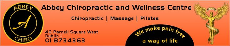 Get a Dublin Massage to ease the Stress plus Aches and Pains of Life - Chiropractor Dublin - Massage