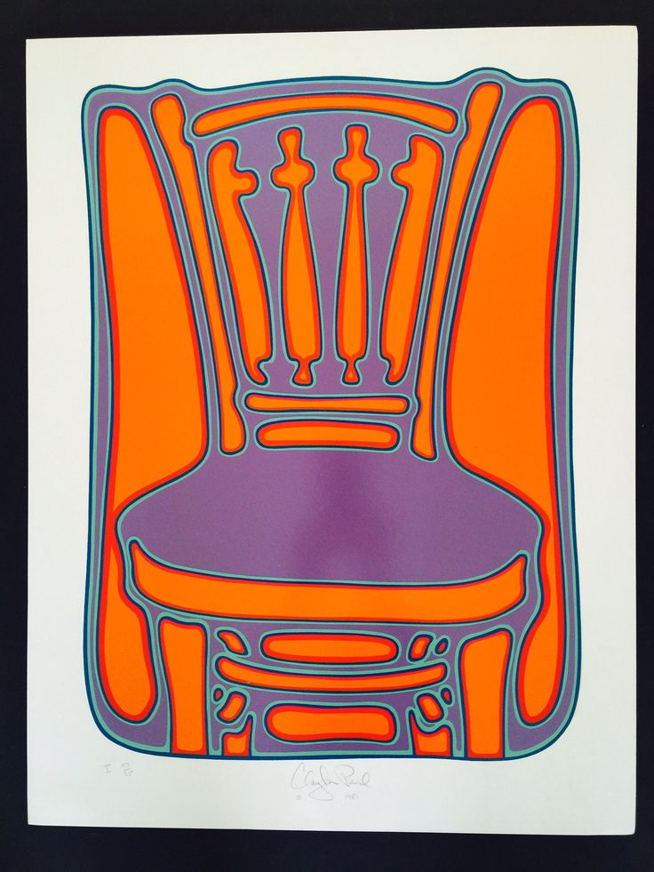Chair I | From a unique collection of figurative prints at https://www.1stdibs.com/art/prints-works-on-paper/figurative-prints-works-on-paper/