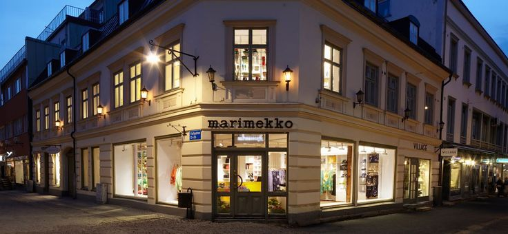 Buy / Marimekko. Fashion and design shop.