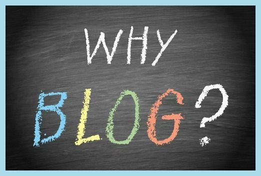 Le Blog d'entreprise: la stratégie gagnante