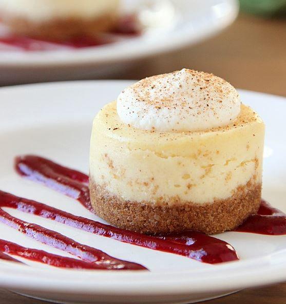 25 Heart-melting Winter Desserts