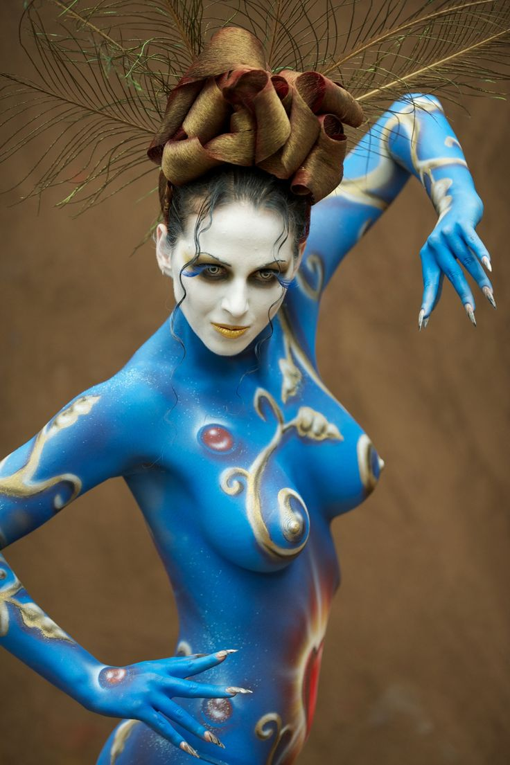 275 best images about body painting on pinterest models for Body paint auto