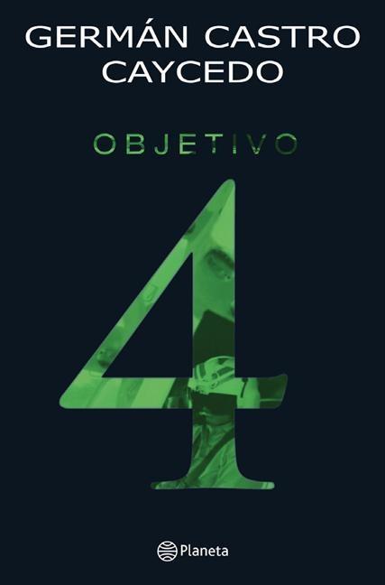 Libro reciente de Germán Castro que cuenta los detalles desconocidos de operaciones militares y policiales que permitieron la captura de buscados delincuentes.