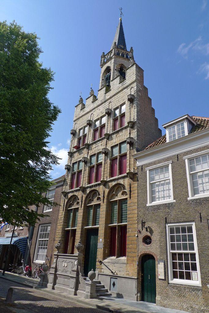 Stadhuis Tholen