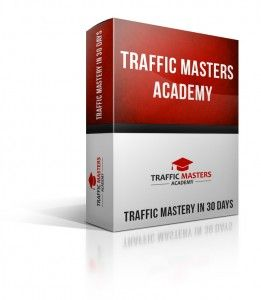 Traffic Masters Academy reveals everything about traffic that no one ever talks about. Over the course of 30 days, you'll learn from the men and women that are on the cutting edge of traffic generation today.