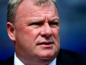 Mansfield Town reject Gillingham approach for Steve Evans