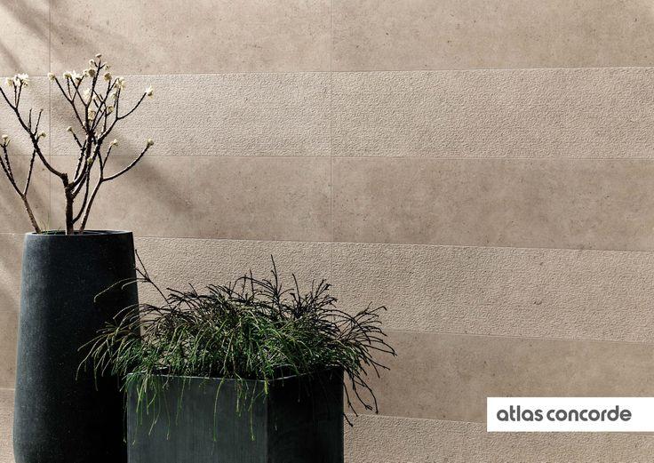 #SEASTONE | #Textured | #AtlasConcorde | #Tiles | #Ceramic | #PorcelainTiles