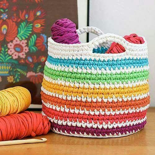Mejores 170 imágenes de bolsos crochet en Pinterest | Bolsos de ...