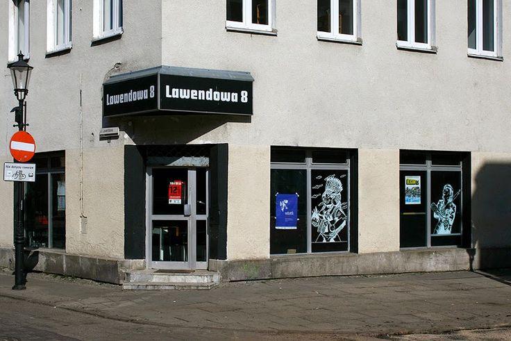 Browarnik Tomek: Lawendowa 8 - Gdańsk