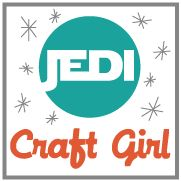 Jedi Craft Girl – Saving the universe one project at a time!