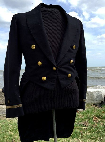 US Navy Officer Uniform 1925 Ensign USNA Naval Academy USMC ANNAPOLIS 1920s