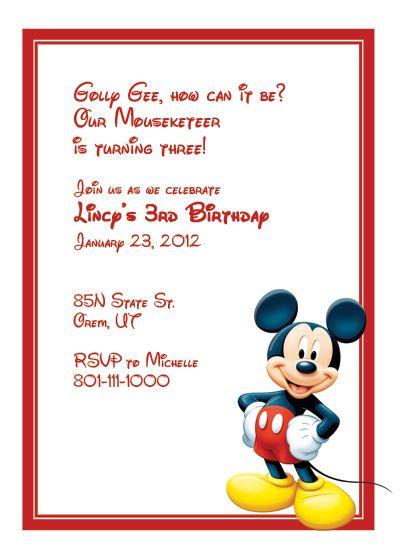 23 best Invitations images on Pinterest Birthdays, Anniversary - best of invitation template free