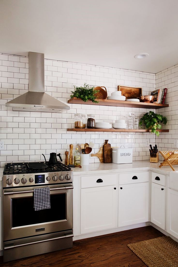 - 10 Clever Ideas For Small Kitchen Decoration Kitchen Design