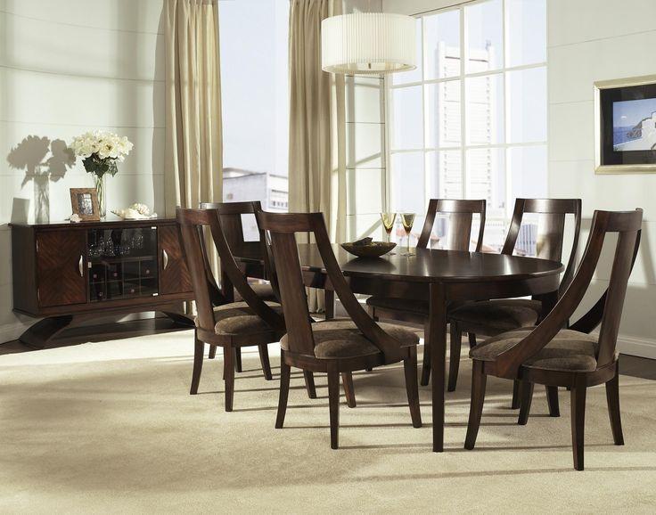 Martha Stewart Bernhardt Dining Room Furniture