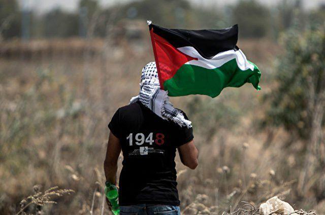 """In Frankreich haben 154 Parlamentarier Staatschef François Hollande zur Anerkennung des Staates Palästina aufgefordert.  Es gehe um das """"Völkerrecht"""" und um Israels Sicherheit sowie darum, aus der Sackgasse des Nahostkonflikts herauszukommen."""