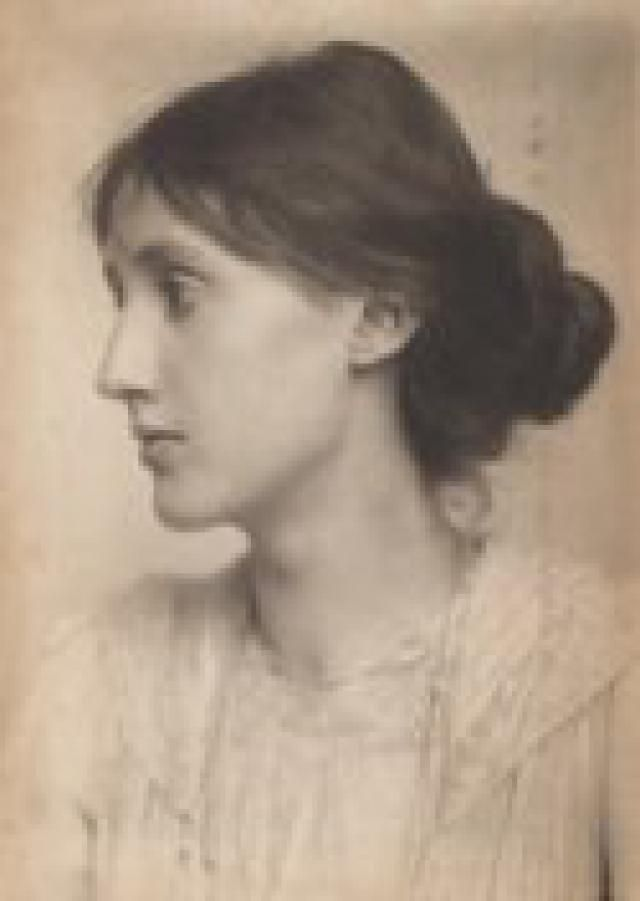 The Decay of Essay Writing, by Virginia Woolf: Virginia Woolf (1882-1941)