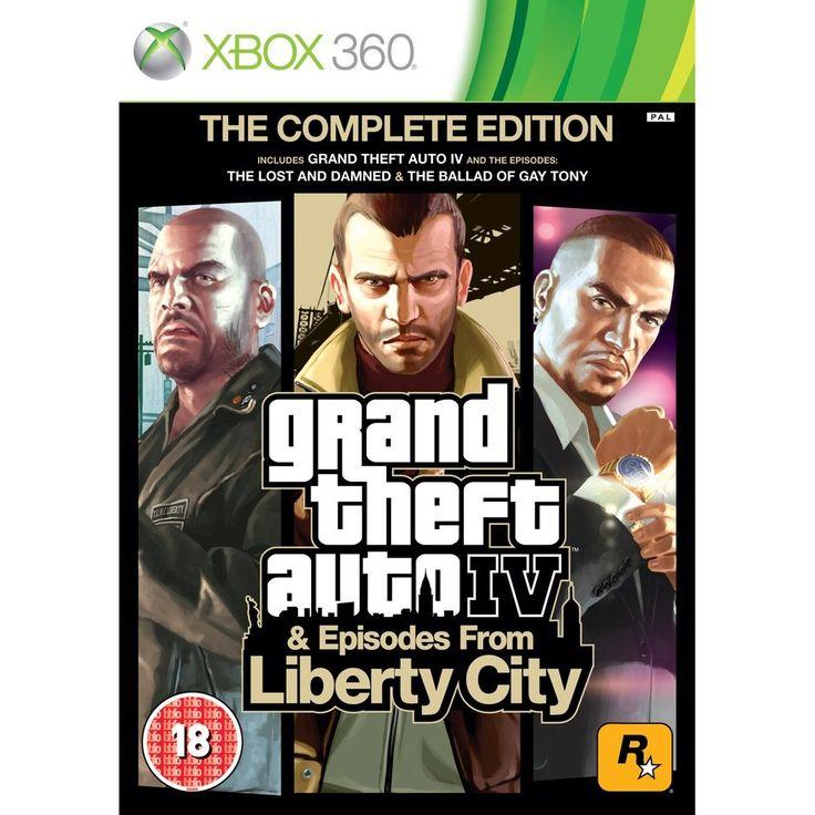 Grand Theft Auto Iv How To Get Money