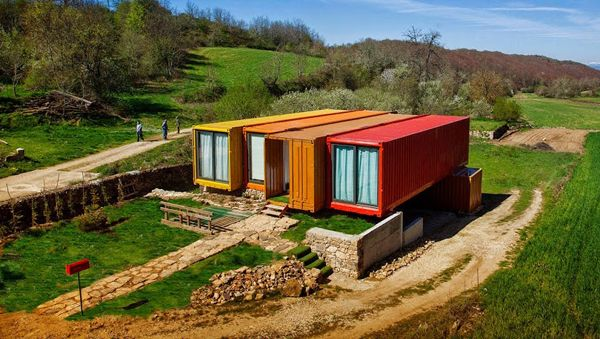 Shipping Containers Shipping Container Homes And Container Homes