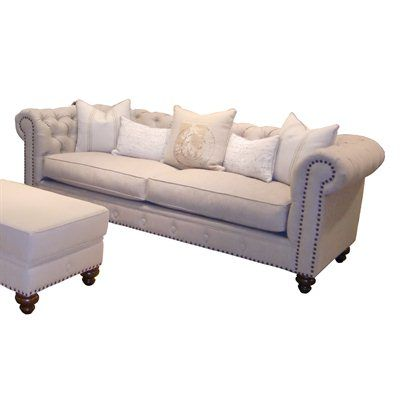 New Dimensions MCMGS Monte Carlo Grand Sofa Furniture ShowroomLiving Room