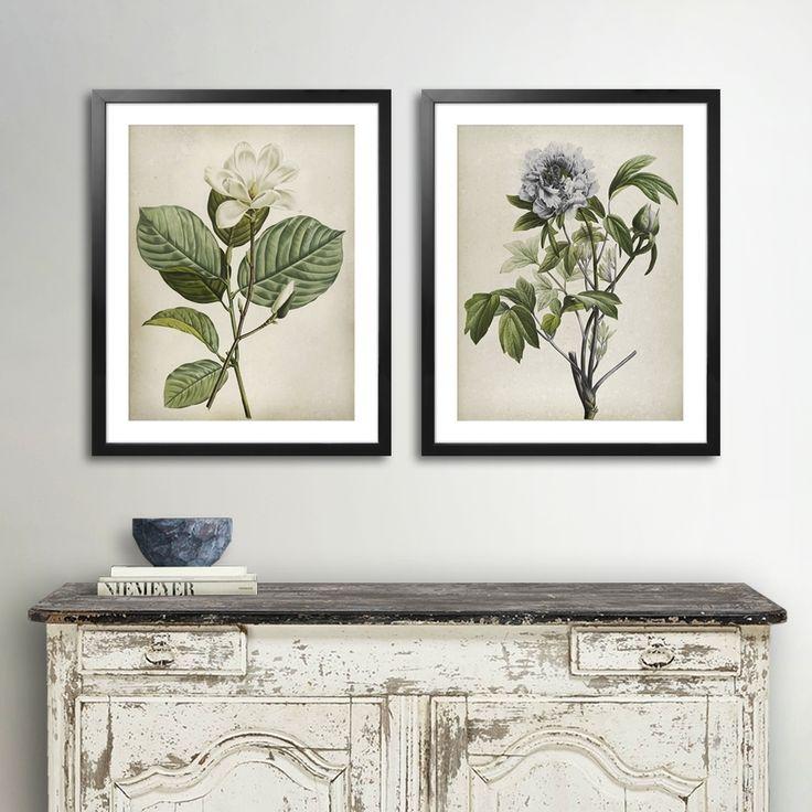PEONIA MIXGALLERY vintage,flowers,wallart,canvas,canvas print,home decor, wall,framed prints,framed canvas,artwork,art