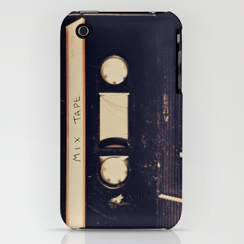 how to make a mixtape on iphone