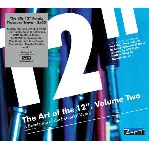 Art Of The 12 - Vol. 2-Art Of The 12