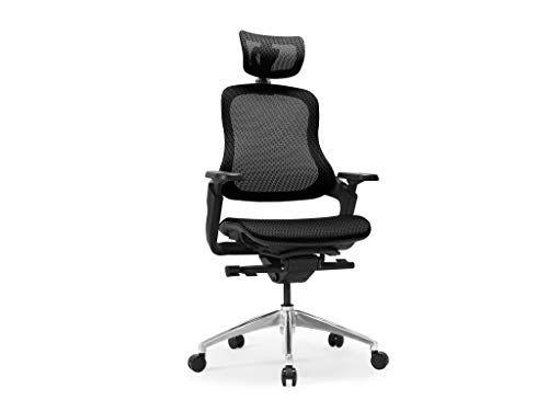 Prime High Back Ergonomic Mesh Office Chair With Adjustable 2D Download Free Architecture Designs Oxytwazosbritishbridgeorg
