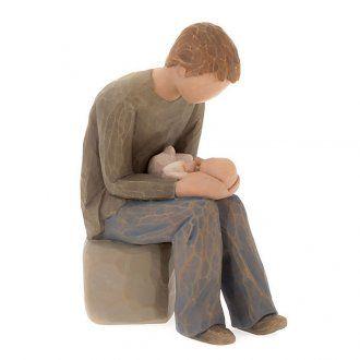 Willow Tree - New Dad(Vater)   Online Verfauf auf HOLYART