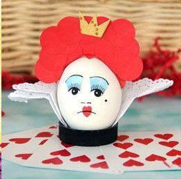 Alice in Wonderland Easter!