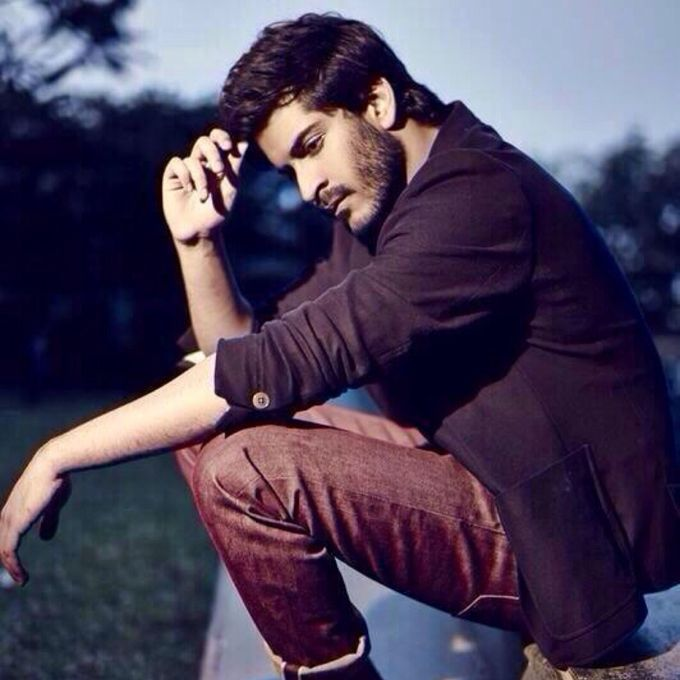 Harshvardhan Kapoor #Photoshoot #Fashion #Style #Bollywood #India #HarshvardhanKapoor
