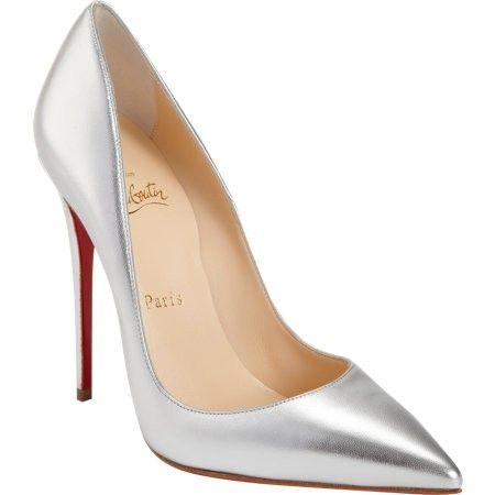 Imágenes de Zapatos de Fiesta Color Plateado - Para Más Información Ingresa en: http://zapatosdefiestaonline.com/2014/01/16/imagenes-de-zapatos-de-fiesta-color-plateado/