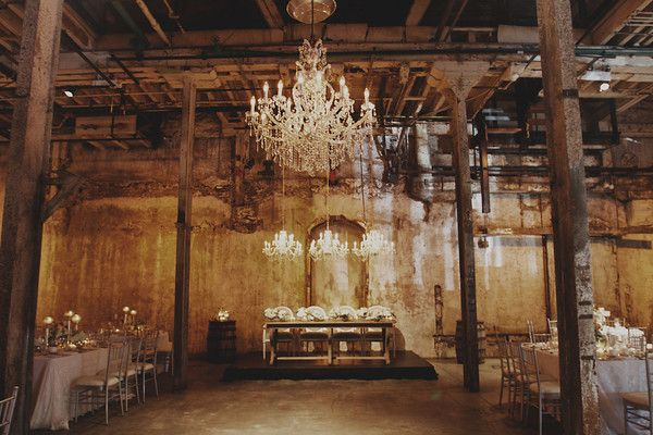 The Fermenting Cellar in the Distillery Distric is at the top of our list! This bride created magic with her decor & lighting! Downtown Toronto by Dina Bajric & Azra Bajric at Face Photography Amazing backdrop & amazing wedding venues in & near Toronto & the GTA Best Wedding Photography, Toronto