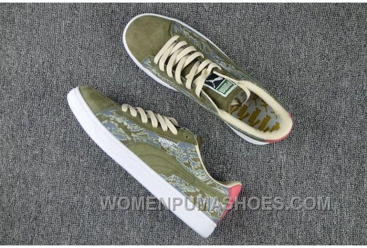http://www.womenpumashoes.com/sbtg-x-mita-sneakers-x-puma-clyde-green-men-shoes-christmas-deals.html SBTG X MITA SNEAKERS X PUMA CLYDE GREEN MEN SHOES CHRISTMAS DEALS Only $108.00 , Free Shipping!
