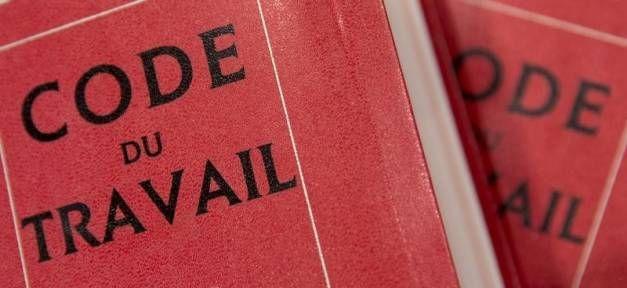 Réforme du Code du travail: La totalité des amendements rejetés, «évidemment»!!!